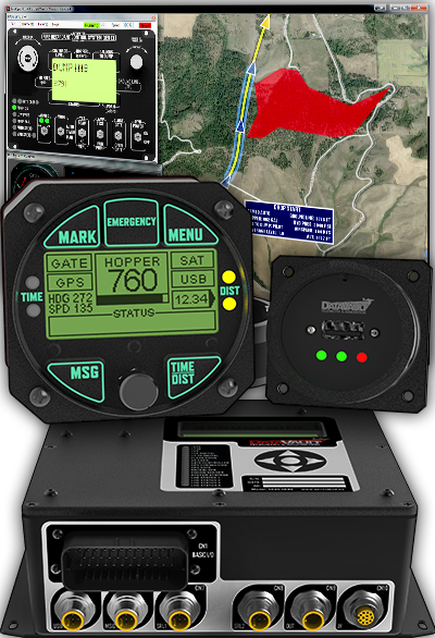 GPS & Data Logging Header Image
